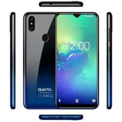 Smartphone Marca OUKITEL...