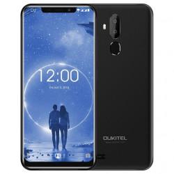 OUKITEL C12 cara ID 3G...