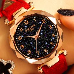Moderno Reloj con Brazalete...