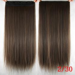 Extensiones de cabello...