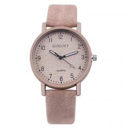Moderno Reloj Femenino