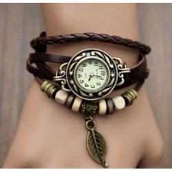 Hermoso Reloj Bohemio