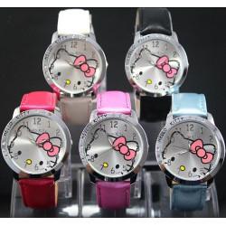 Reloj de Hello Kitty con...