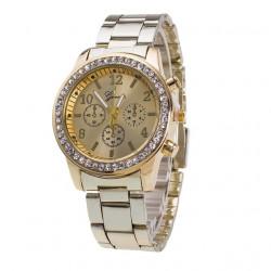 Reloj de Dama Rosa Vieja,...