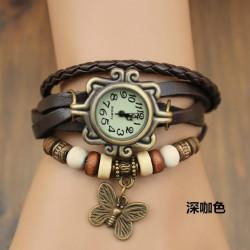 Reloj con pulsera multi...