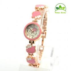 Encantador Reloj de  Hello...