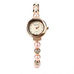 Reloj modelo pulsera con...