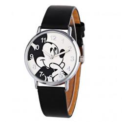Relojes con foto de Mickey...