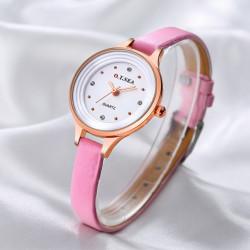 Relojes de correa micro...