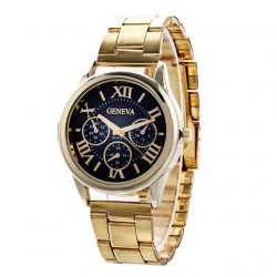 Relojes de acero inoxidable...