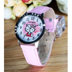Reloj de Hello Kitty reloj...