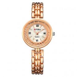 Reloj para mujeres dorados...