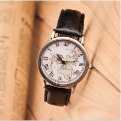 Reloj de números romanos...