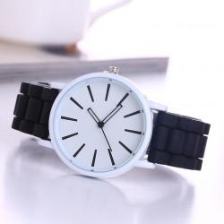 Relojes de silicona...