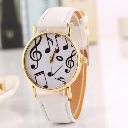 Relojes de dama con colores...