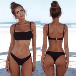 Traje de Baño Tipo Bikini...