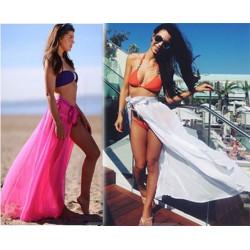 Hermosos Vestidos de Playa...